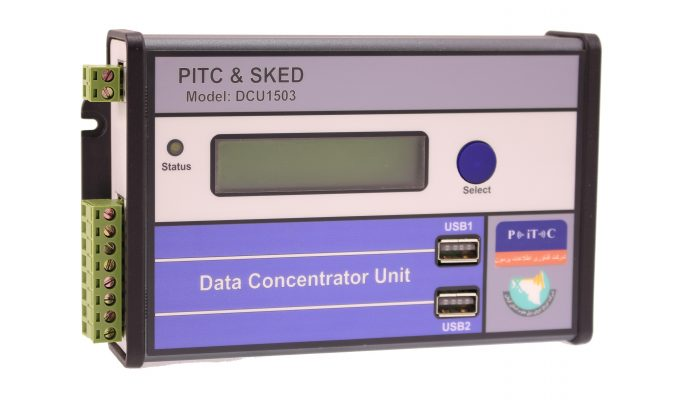 Data Concentrator Unit