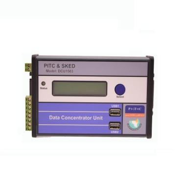Data Concentrator Unit (DCU)