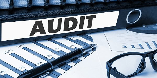 ISO27001 Auditing